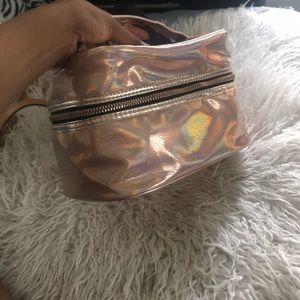 Makeup traveling bag